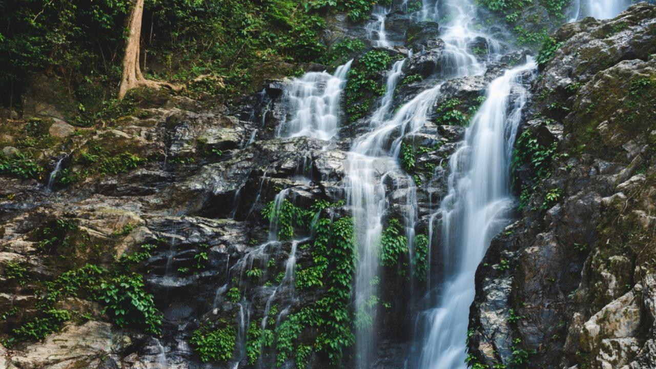 Que ver, hacer y visitar en Tamaraw Falls