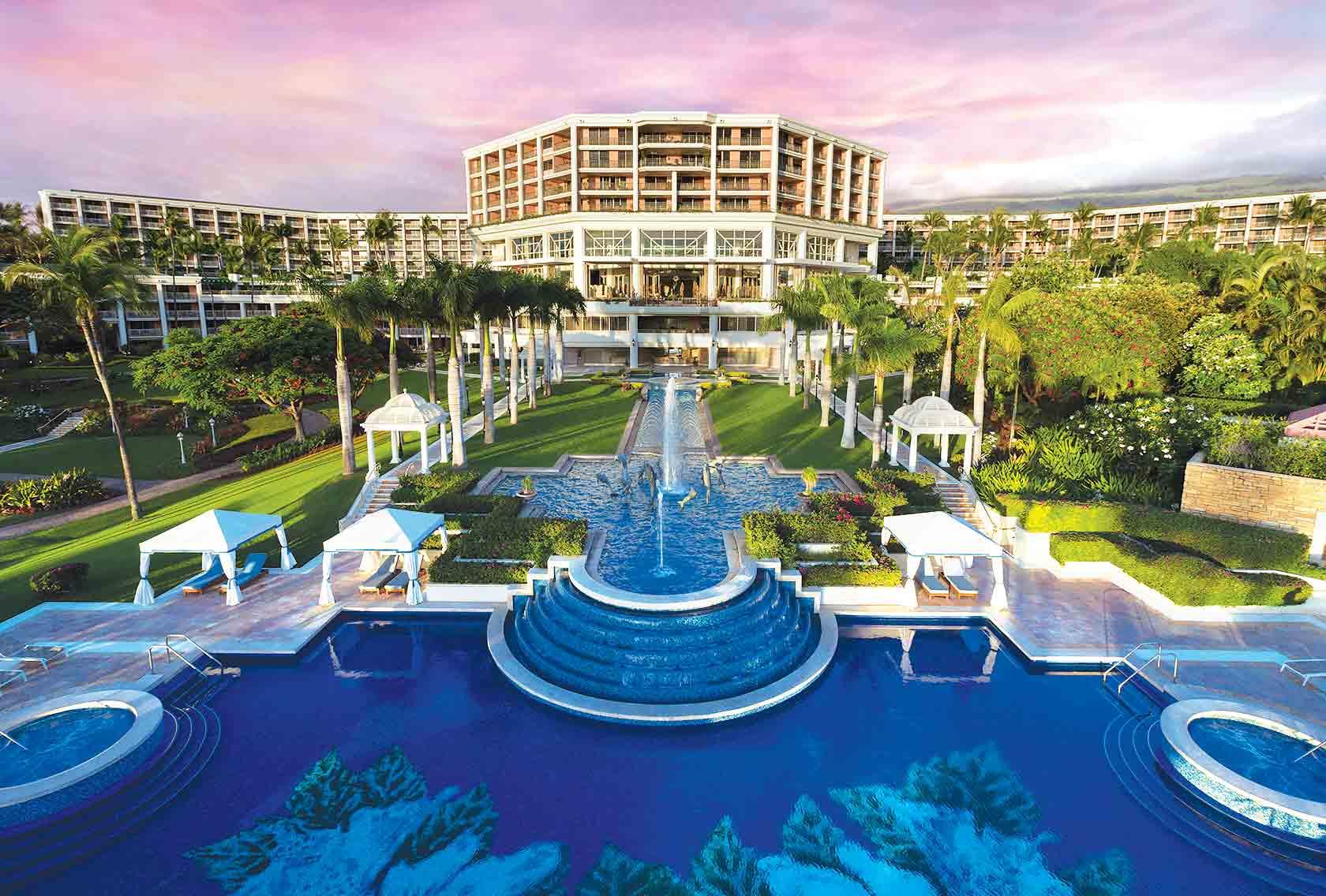 Hoteles en Filipinas todo incluido